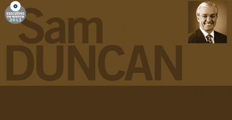 Plenty of Work Ahead at Supervalu for Duncan