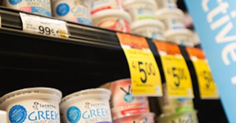 "What Makes Greek Yogurt ""Greek""?"