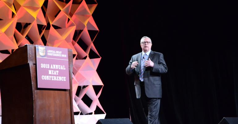 Meat Conference 2013: Quality Isn't Just Quality
