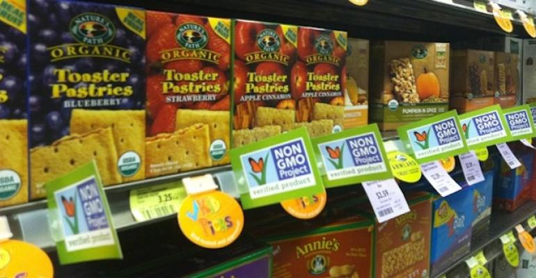Is a National GMO Law the Best for Consumers?