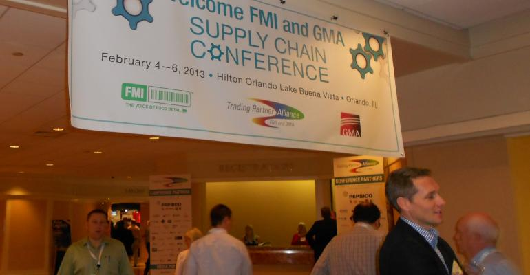 Supply Chain Conference: Logistics Gets Its Due