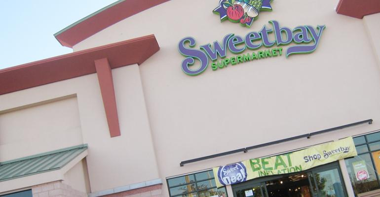 Sweetbay Closures Give Opportunities to Wal-Mart, Publix