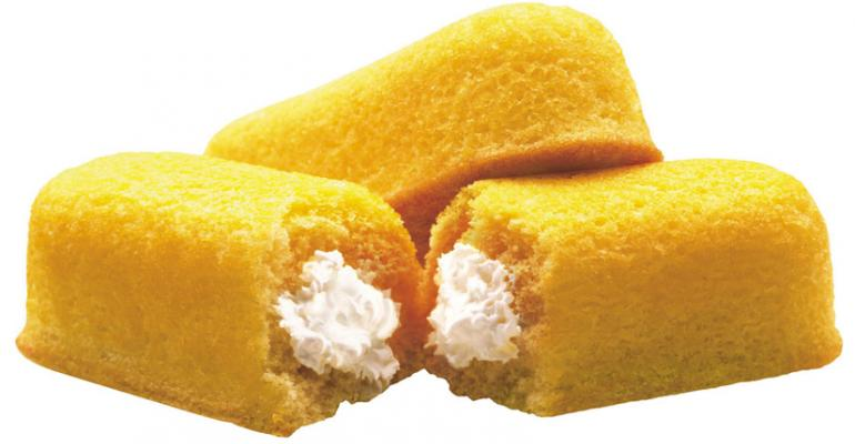 Retailers Cater to Twinkie Lovers