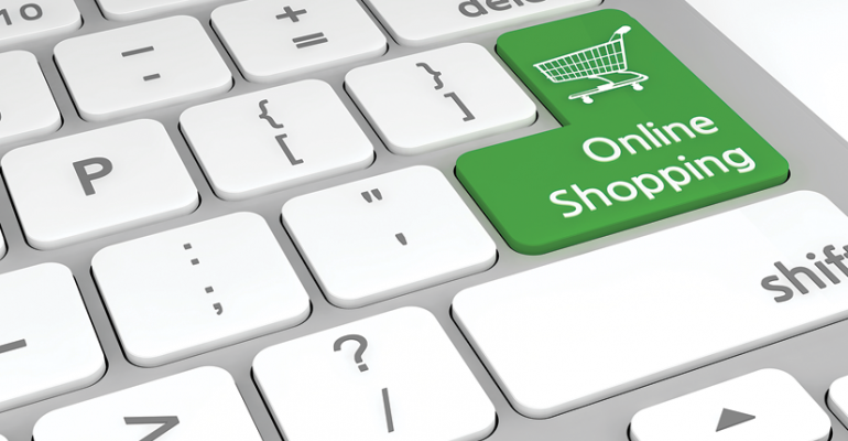 Virtual Success: Wellness Promotes New Hope for Online Retail