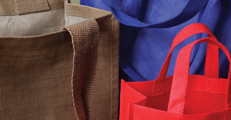 Sanitation Issues Grow With Reusable Totes