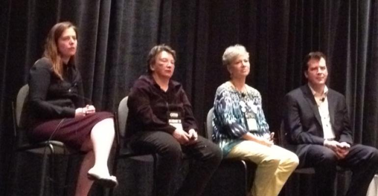 Expo West 2013: What's Next for GMO Labeling?