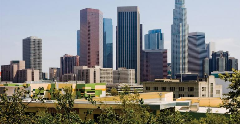 Turbulence in the Los Angeles Market