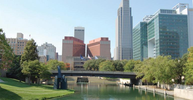 Omaha Braces for First Neighborhood Markets