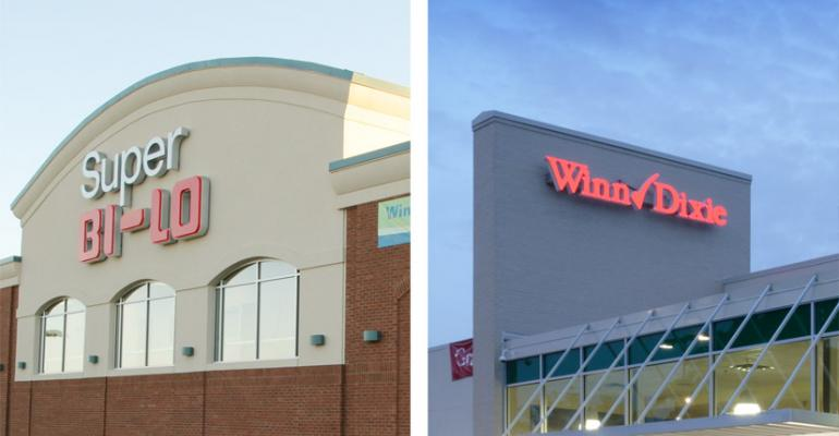 Bi-Lo/Winn-Dixie Open to More Acquisitions: Onstead