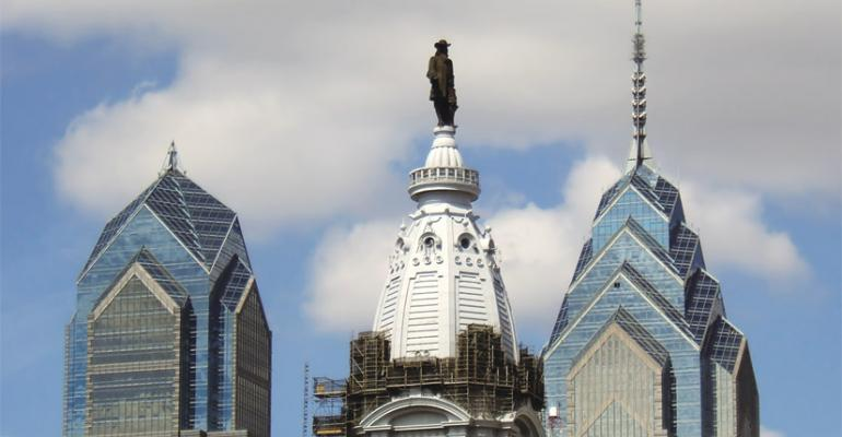 Chains Fight for Share of Fragmented Philly Market