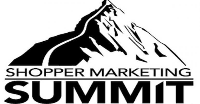 Shopper Marketing Summit 2013: Get the Show Daily