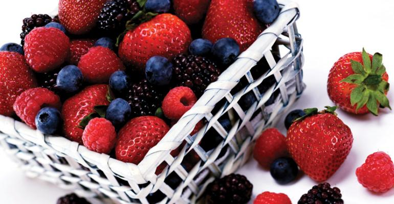 Boundless Berries: Category Continues Upward Trend