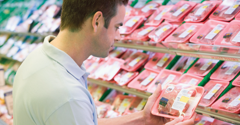 Store-Brand Meats Get Sophisticated