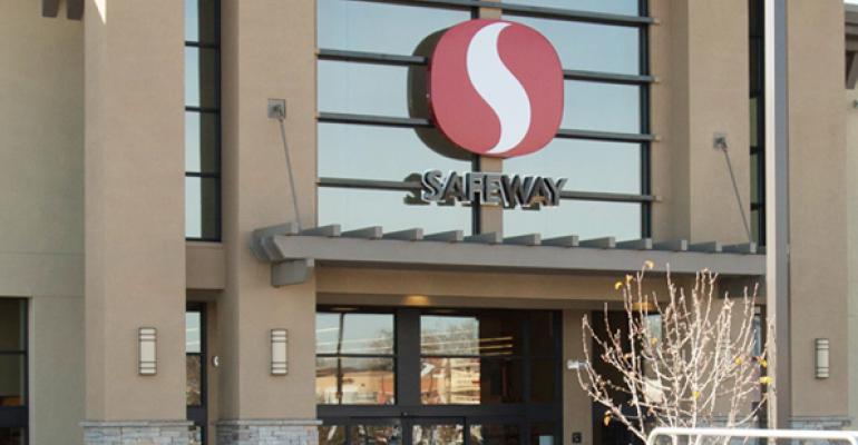 Timeline: Safeway's Evolution Under Steve Burd