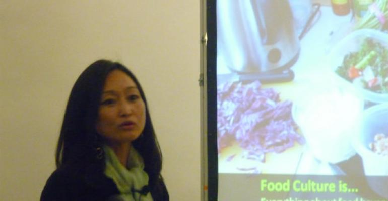 United Fresh 2013: Understanding America's Eating Culture