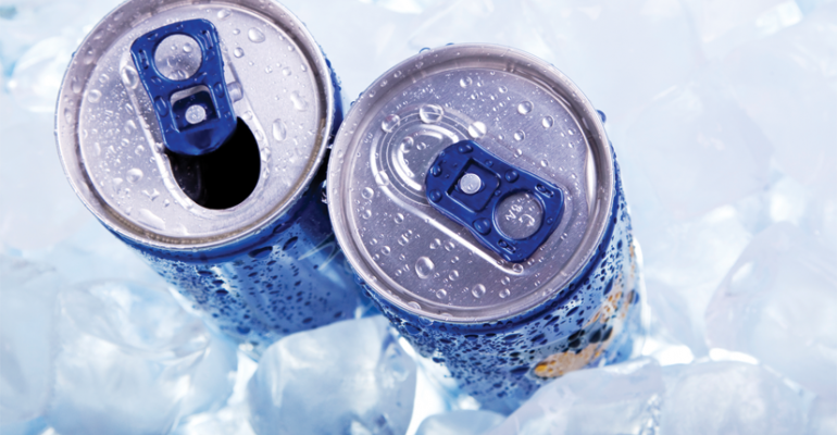 Energy Drink Business Is Booming, But…
