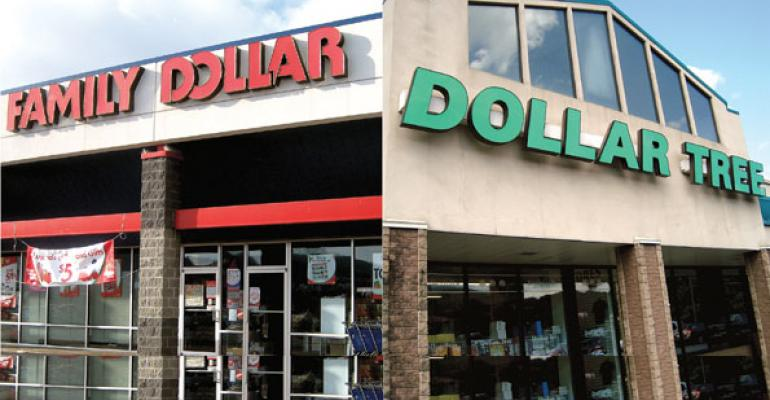 Dollar Chains Cite Challenges Among Low-Income Shoppers