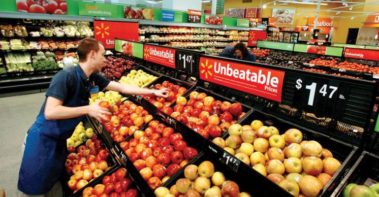 Fresh Take: Wal-Mart Strategic Outlook