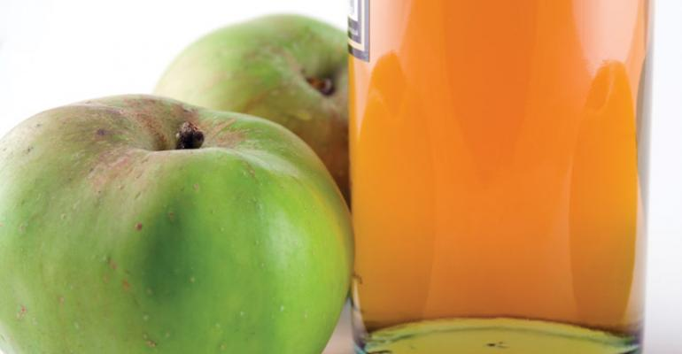 Hard Core: All the Buzz About Hard Ciders