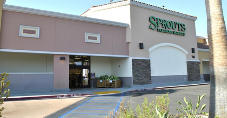 Sprouts Shares Double During IPO