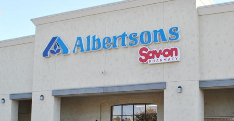 Albertson's LLC Boosts Texas Presence With Purchase of United Banners
