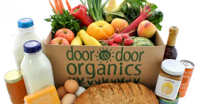 Organic E-Commerce Specialist Expands