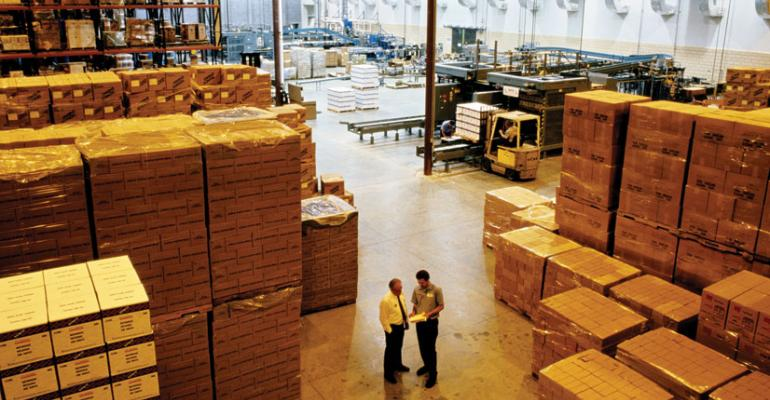 Safety/DC: Food Safety in Warehouses