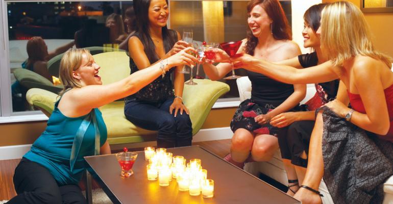 Easy Spirit: Pouches Pour Premixed Drinks