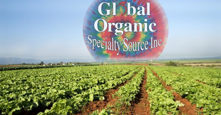 A Fresh Start for Wholesaler Global Organic