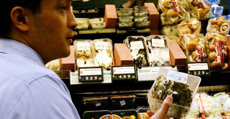 Japanese Marketplace Capitalizes on Niche Offerings