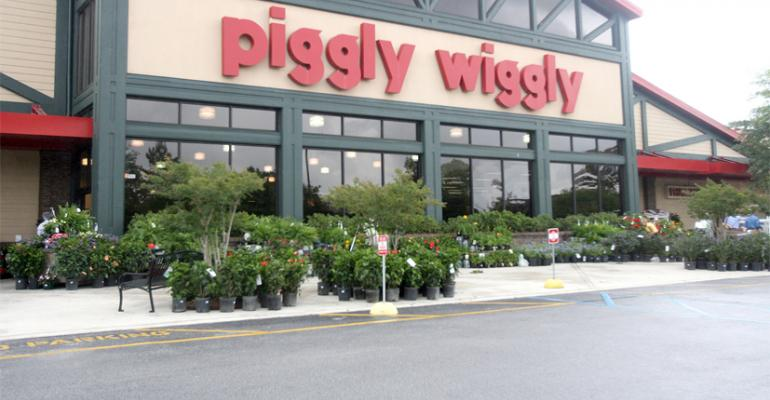 Piggly Wiggly Carolina Sells 28 Stores