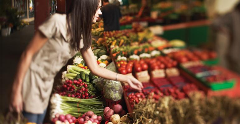 SN Asks: Spreading the Word About Produce