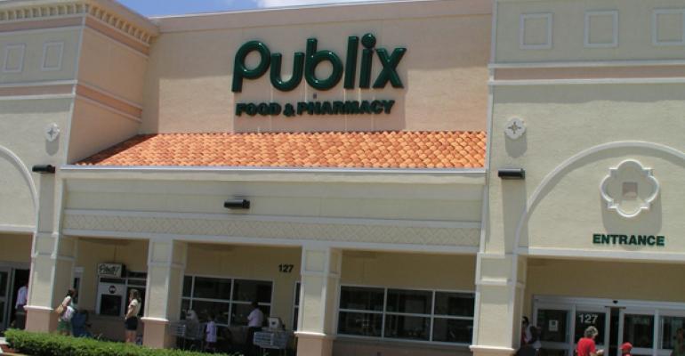 Publix Eyes Further N.C. Expansion