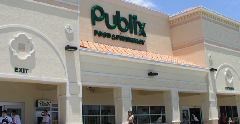 Publix Pharmacy No. 1  In Customer Satisfaction