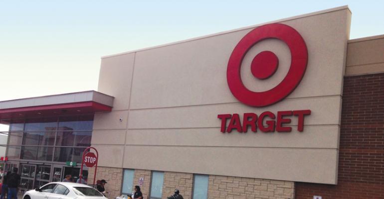 Target Gets Healthy