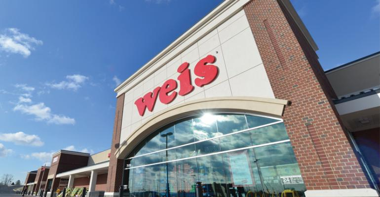 Weis Makes Strategic Moves Into Sustainability