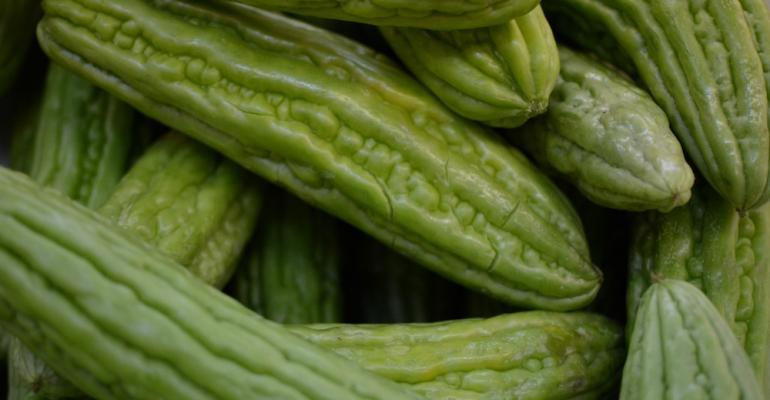 Fresh Summit 2013: Produce NOLA Style