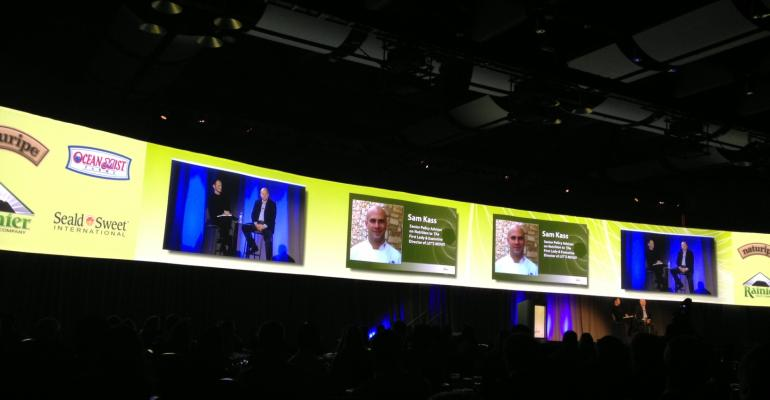 Fresh Summit 2013: Industry Must Change With the Times