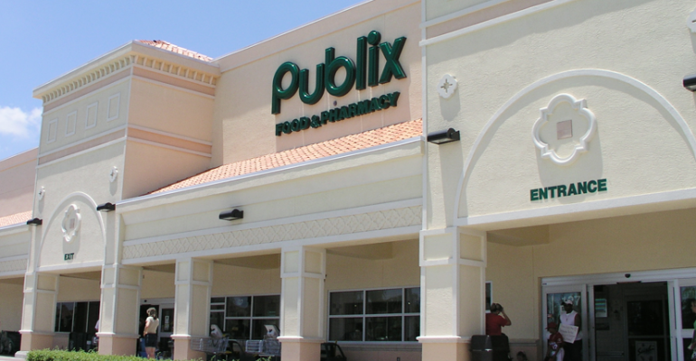 Publix Pulls Plug on Pix Banner, While Dollar General Gases Up