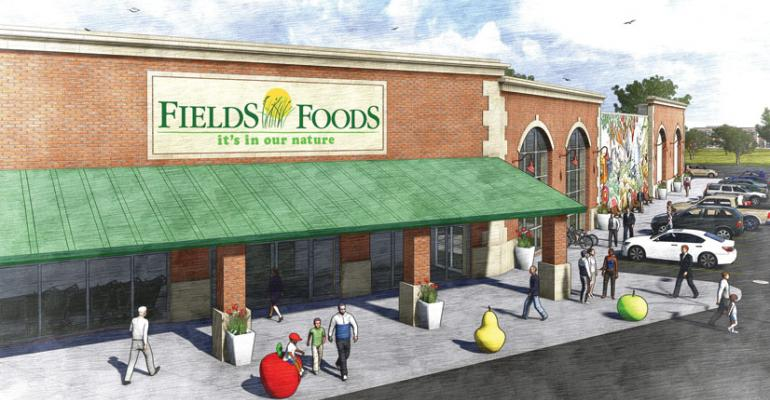 Fields Foods is partnering with neighborhood businesses to add quotlocal flavorquot to the store