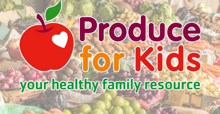 PFK, Acme Collaborate on Kids' Produce Area