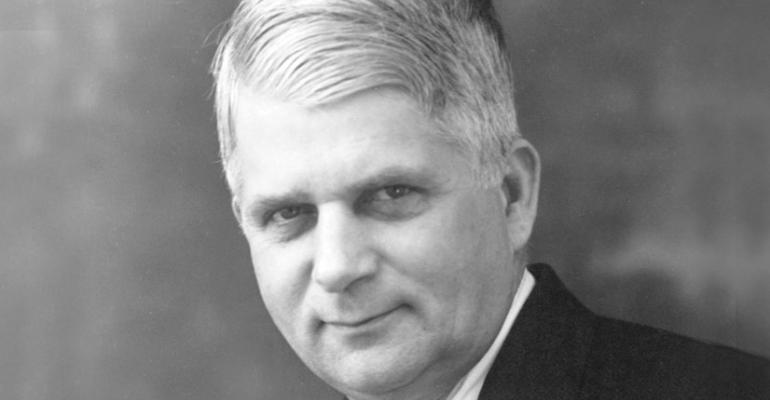 Clarence Saunders is credited with inventing a model for selfservice grocery retailing