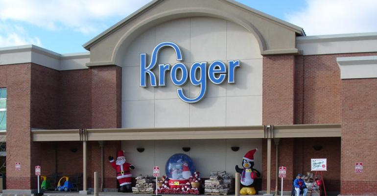 In last week39s Q3 report Kroger posted its 40th consecutive quarter of ID sales growth