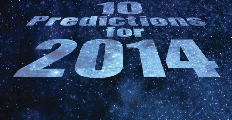 10 Food Industry Predictions for 2014