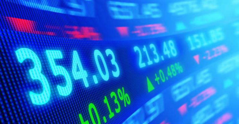 Supervalu Leads Grocery Stocks in 2013