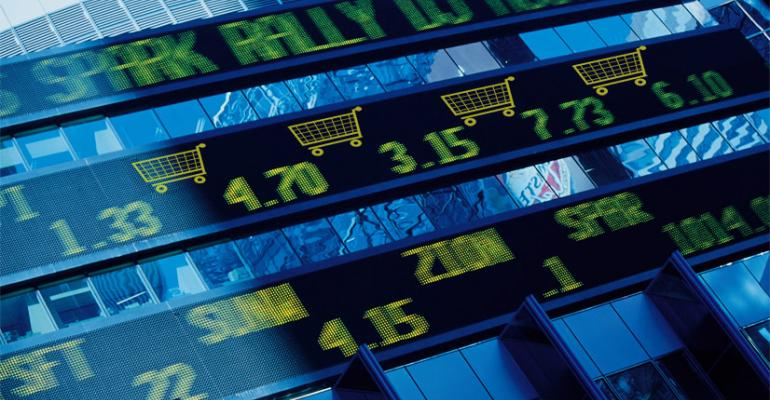 Headwinds, opportunity for grocery stocks