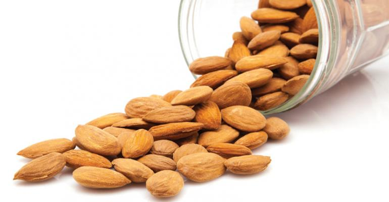 SN Whole Health: Nuts for almonds