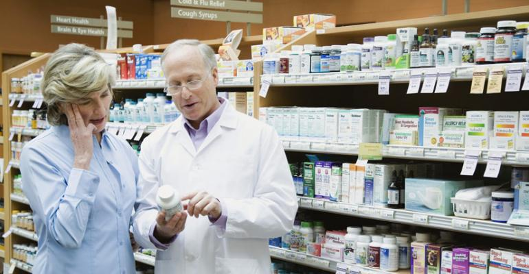 Supermarkets become specialty pharmacy destinations