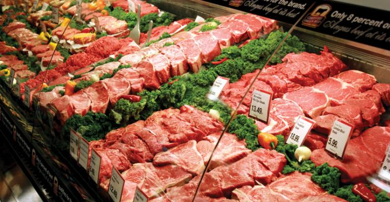 A cut above: Meat shoppers go to extremes