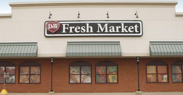 D&W partners with local businesses in health and wellness